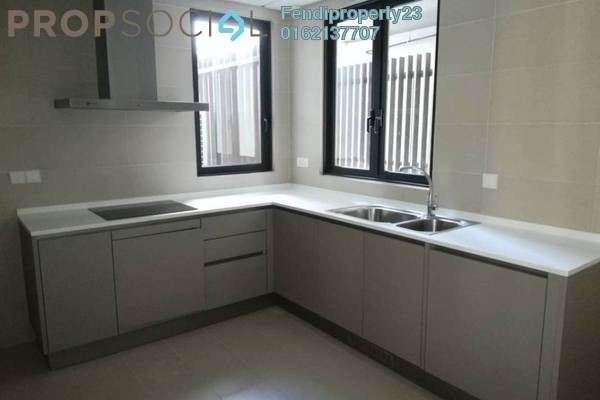 Condominium For Sale in Residensi 22, Mont Kiara Freehold Semi Furnished 4R/3B 1.64m