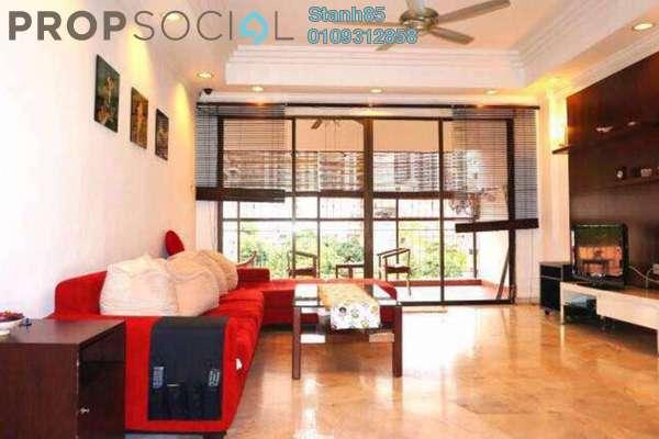 Condominium For Rent in Menara Duta 1, Dutamas Freehold Fully Furnished 3R/2B 1.9k