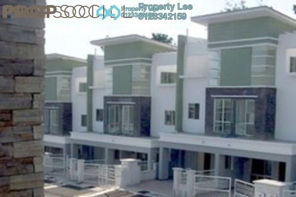 Terrace For Rent in Taman Sri Putra 2, Sungai Buloh Freehold Semi Furnished 5R/4B 1.2k