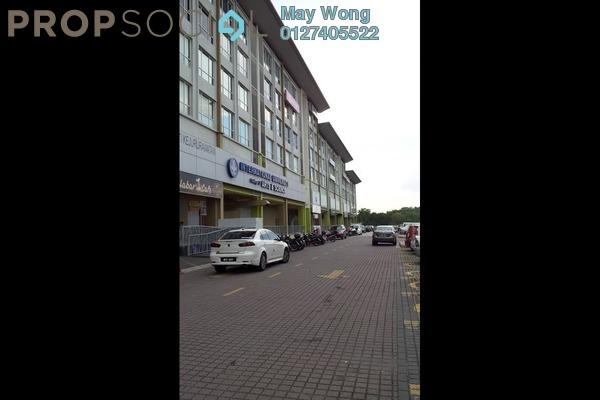 Shop For Sale in Cova Square, Kota Damansara Freehold Semi Furnished 0R/0B 680k