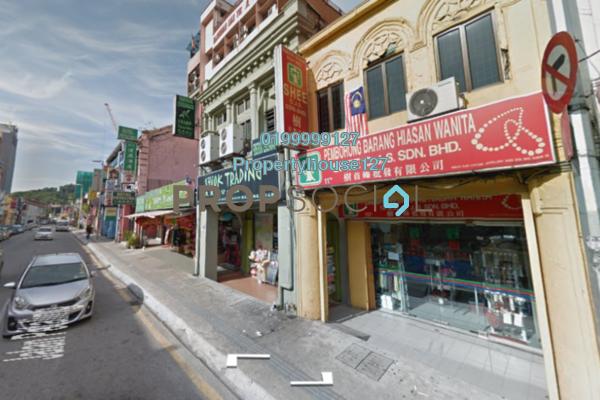 Shop For Rent in Petaling Street, Pudu Freehold Unfurnished 0R/0B 13k