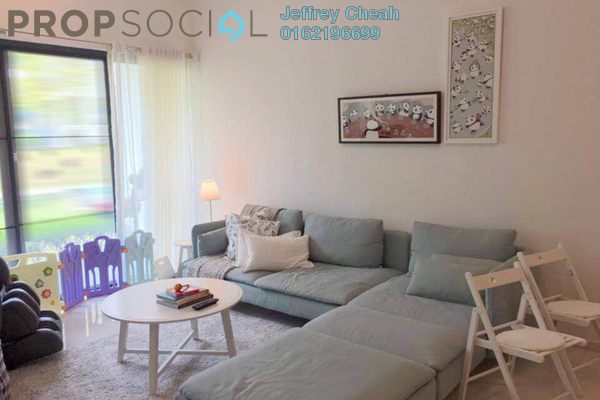 Townhouse For Rent in Sunway SPK 3 Harmoni, Kepong Freehold Fully Furnished 4R/4B 4.3k