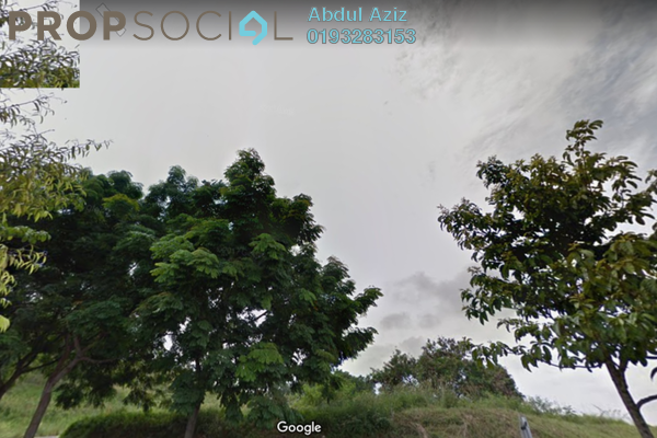 Land For Sale in The Ridgewood, Desa ParkCity Freehold Unfurnished 0R/0B 43.6m