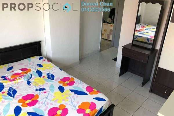 Condominium For Rent in Vantage Point, Desa Petaling Freehold Semi Furnished 3R/2B 1.3k