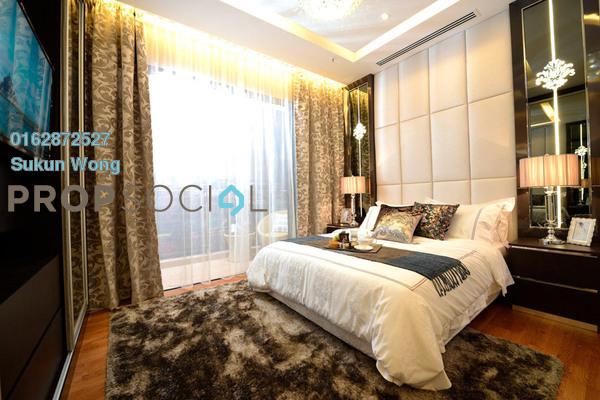 Condominium For Rent in Dorsett Residences, Bukit Bintang Freehold Fully Furnished 2R/2B 5.5k