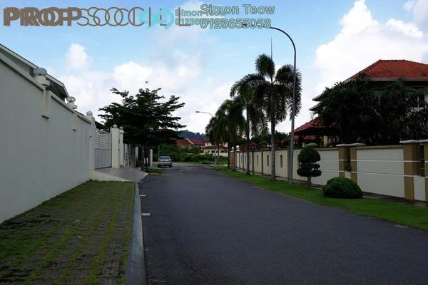 Land For Sale in BK6, Bandar Kinrara Freehold Unfurnished 0R/0B 2.85m