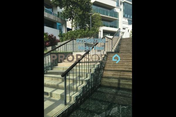 Condominium For Rent in Surian Residences, Mutiara Damansara Freehold Semi Furnished 1R/1B 2.3k