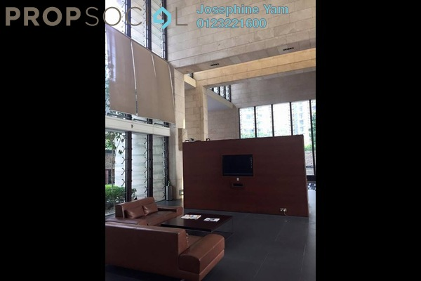 Condominium For Rent in The Binjai On The Park, KLCC Freehold Fully Furnished 5R/5B 16.5k