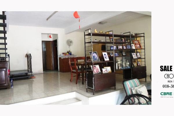 Terrace For Sale in SS4, Kelana Jaya Freehold Semi Furnished 4R/4B 950k