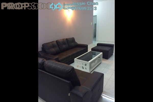 Semi-Detached For Rent in Green Street Homes, Seremban 2 Freehold Fully Furnished 3R/2B 1.8k