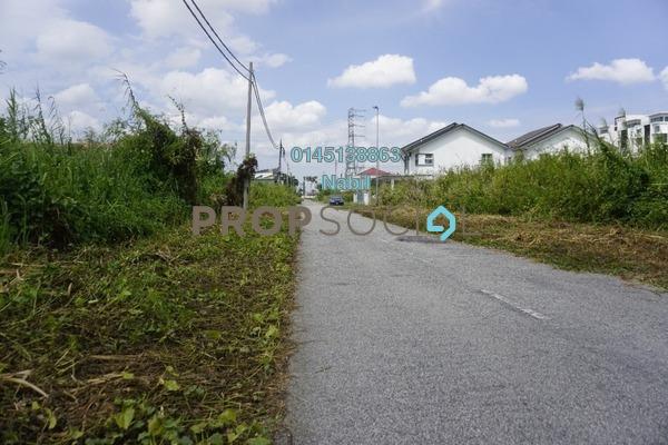 Land For Sale in Taman Tasik Puchong, Puchong Freehold Unfurnished 0R/0B 310k