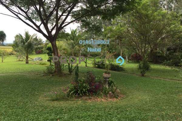 For Sale Villa at Ulu Melaka, Langkawi Freehold Fully Furnished 3R/3B 8.5m