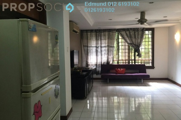 Condominium For Rent in Riana Green, Tropicana Freehold Fully Furnished 1R/0B 1.5k