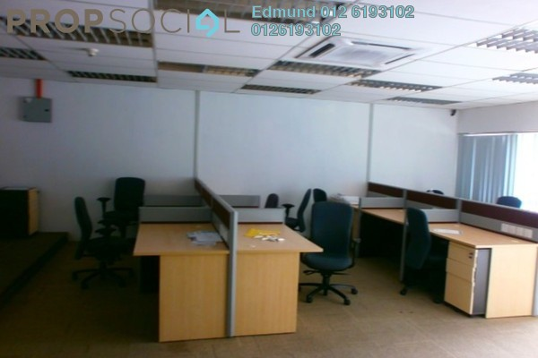 Office For Rent in Jaya One, Petaling Jaya Freehold Fully Furnished 0R/0B 4.8k