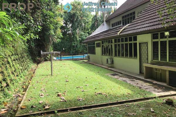 Bungalow For Sale in Bukit Bandaraya, Bangsar Freehold Semi Furnished 5R/5B 8.88m