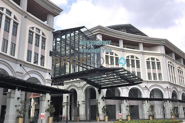 Shop For Rent in Plaza Arkadia, Desa ParkCity Freehold Unfurnished 0R/0B 18k