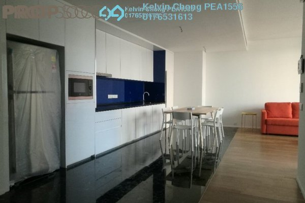 Condominium For Sale in Arcoris, Mont Kiara Freehold Fully Furnished 3R/3B 1.75m
