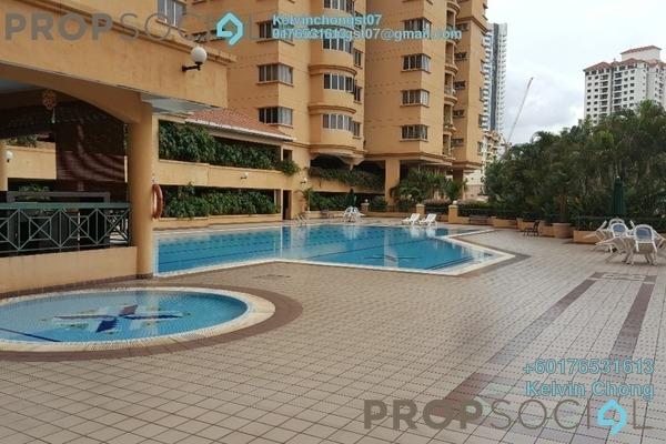 Condominium For Sale in Prima Duta, Dutamas Freehold Semi Furnished 3R/3B 650k