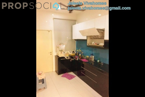 Terrace For Sale in Putra Avenue, Putra Heights Freehold Semi Furnished 5R/5B 950k