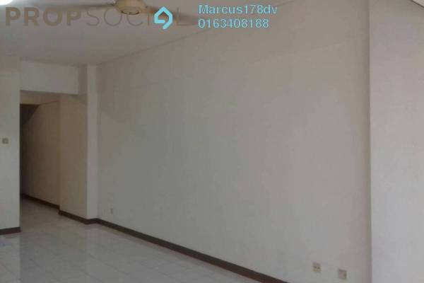 Condominium For Rent in Pearl Point Condominium, Old Klang Road Freehold Semi Furnished 3R/2B 1.4k