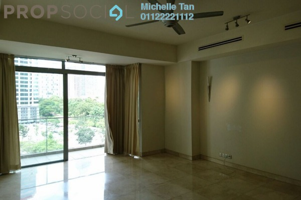 Condominium For Sale in Stonor Park, KLCC Freehold Semi Furnished 3R/4B 2.2m