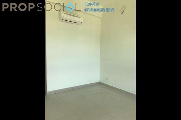 Condominium For Sale in Lido Residency, Bandar Sri Permaisuri Freehold Semi Furnished 2R/2B 520k