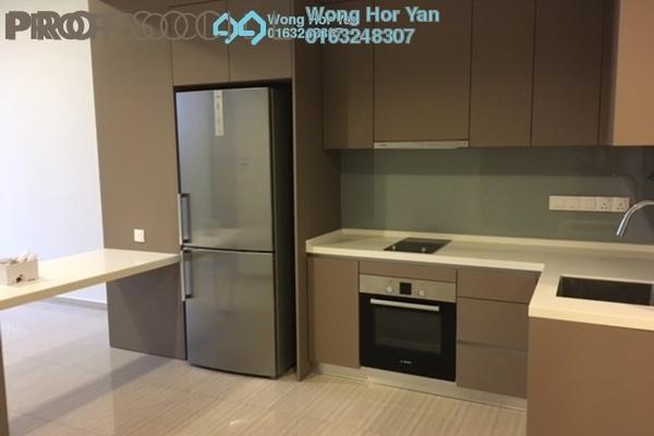 Condominium For Sale in Twin Arkz, Bukit Jalil Freehold Semi Furnished 2R/2B 778k