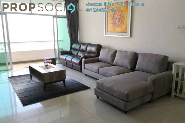Condominium For Sale in Fettes Residences, Tanjung Tokong Freehold Fully Furnished 4R/4B 1.72m