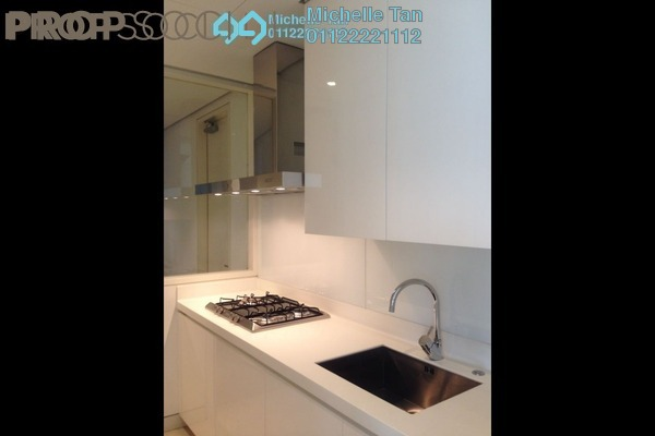 Condominium For Rent in The Troika, KLCC Freehold Semi Furnished 3R/5B 10.5k