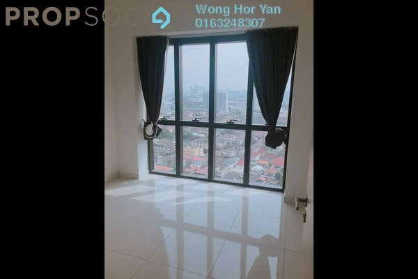 Serviced Residence For Rent in Icon Residenz, Petaling Jaya Freehold Semi Furnished 2R/2B 2.1k