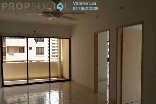 Condominium For Rent in Palm Spring, Kota Damansara Freehold Unfurnished 3R/2B 1.2k