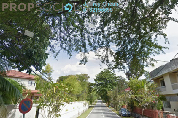 Bungalow For Sale in Taman Duta, Kenny Hills Leasehold Semi Furnished 7R/7B 9.9m