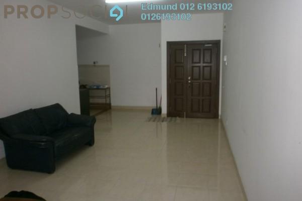 Condominium For Rent in Pelangi Utama, Bandar Utama Freehold Semi Furnished 3R/2B 1.95k