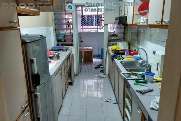 Condominium For Rent in Kelana Puteri, Kelana Jaya Freehold Fully Furnished 3R/2B 1.6k
