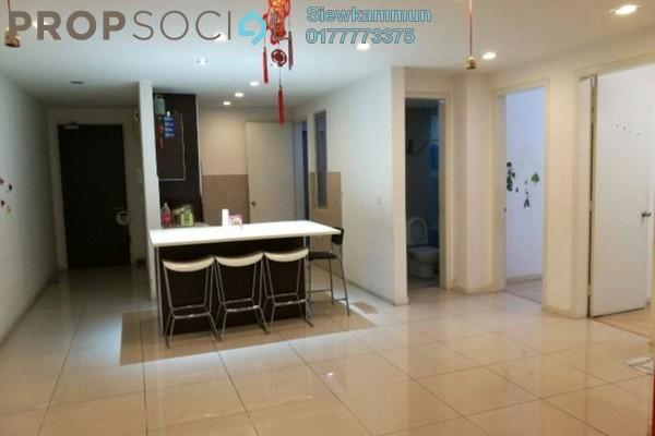 Condominium For Rent in Menjalara 18 Residences, Bandar Menjalara Freehold Semi Furnished 3R/3B 1.7k