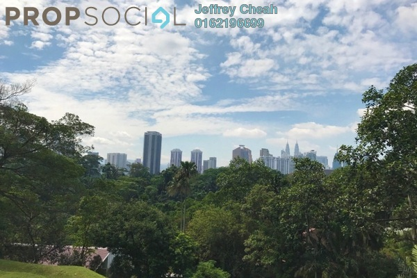 Land For Sale in Taman Duta, Kenny Hills Freehold Unfurnished 0R/0B 33.8m