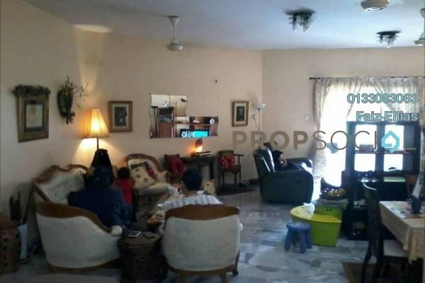Condominium For Sale in Sri Alam, Shah Alam Freehold Semi Furnished 4R/3B 580k