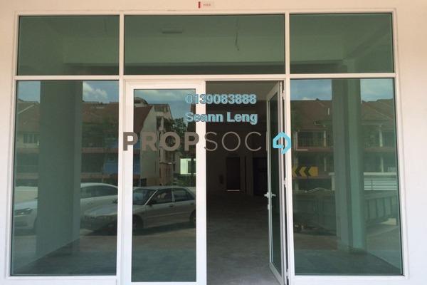 Shop For Rent in Boulevard Business Park, Jalan Ipoh Freehold Unfurnished 0R/0B 5k