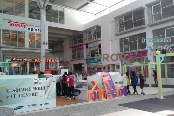 Shop For Rent in Bangi Gateway, Bandar Baru Bangi Freehold Semi Furnished 0R/0B 7k