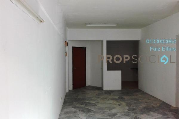 Apartment For Rent in Vista Seri Putra, Bandar Seri Putra Freehold Unfurnished 3R/2B 1k