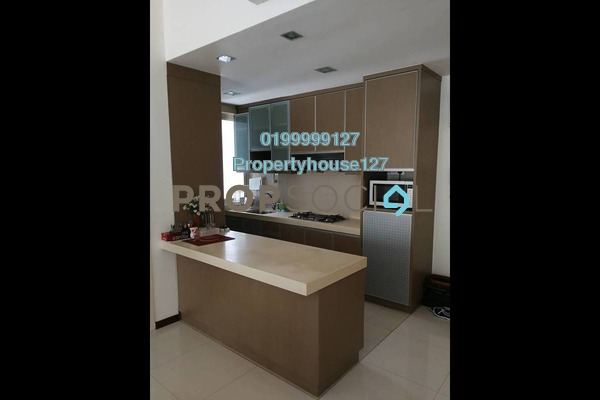 Serviced Residence For Rent in Suasana Sentral Loft, KL Sentral Freehold Fully Furnished 1R/1B 3k