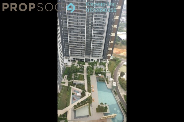Condominium For Sale in Tropicana Metropark, Subang Jaya Freehold Unfurnished 2R/2B 810k