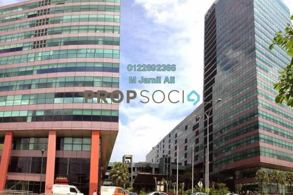 Office For Sale in Leisure Commerce Square, Bandar Sunway Leasehold Unfurnished 0R/0B 350k