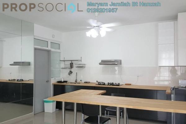 Condominium For Rent in Dwiputra Residences, Putrajaya Freehold Fully Furnished 4R/2B 2.8k