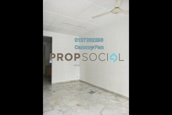 Terrace For Rent in Tropicana Indah, Tropicana Freehold Semi Furnished 3R/2B 1.5k