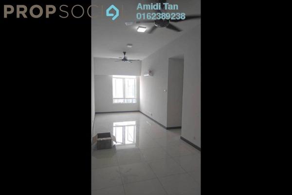 Condominium For Rent in Tiara Mutiara 2, Old Klang Road Freehold Semi Furnished 3R/2B 1.85k
