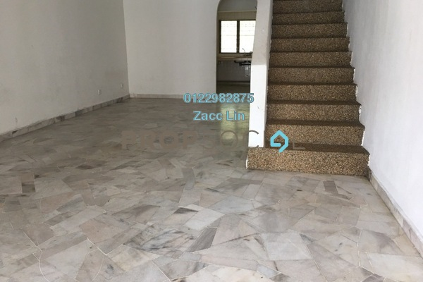 Terrace For Rent in Zone M, Sri Petaling Freehold Semi Furnished 3R/2B 1.3k