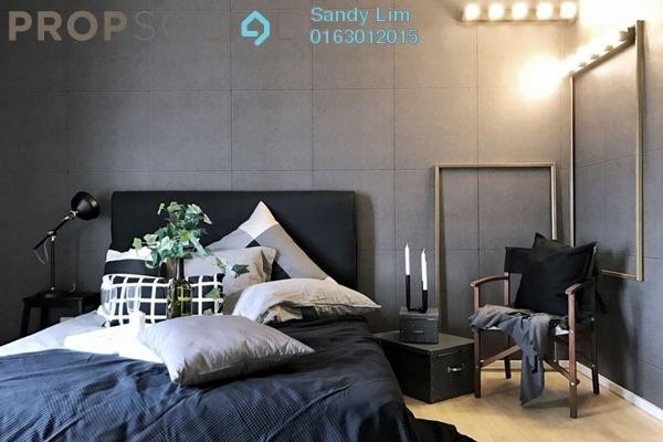 Condominium For Rent in Verdi Eco-dominiums, Cyberjaya Freehold Fully Furnished 2R/2B 2.6k