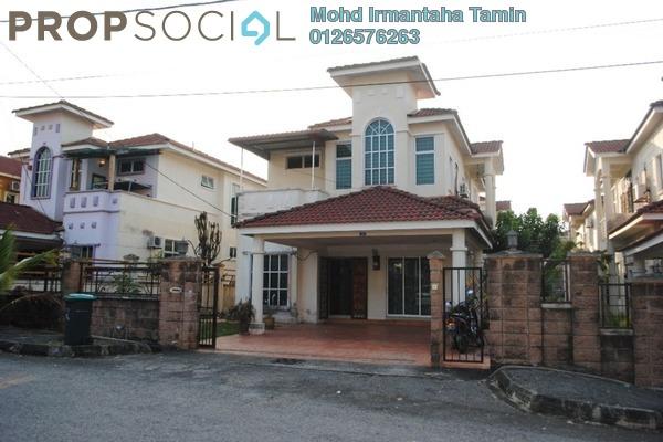 Bungalow For Sale in Bandar Utama, Sungai Petani Freehold semi_furnished 5R/3B 488k
