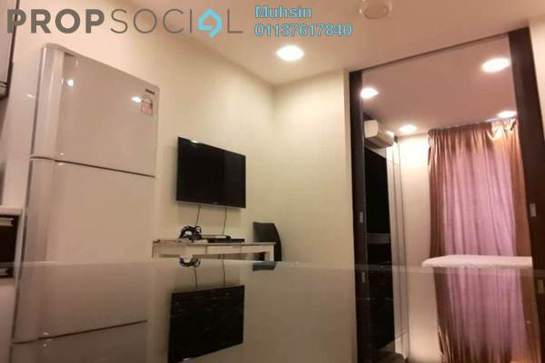 Condominium For Sale in Taragon Puteri Bintang, Pudu Freehold Fully Furnished 3R/3B 1m